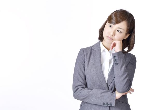 転職の不安解消